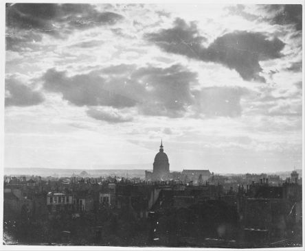 1024px-Charles_Marville,_Cloud_Study_over_Paris,_1850s