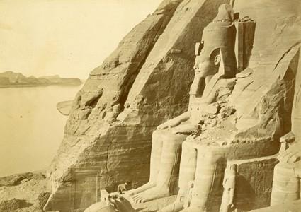 NOTA DE PRENSA – Pioneros de la Fotografía en Egipto