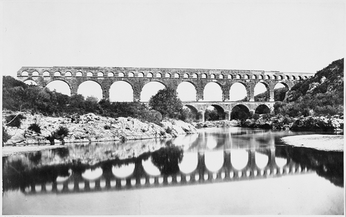 Baldus_Pont_du_Gard_1860