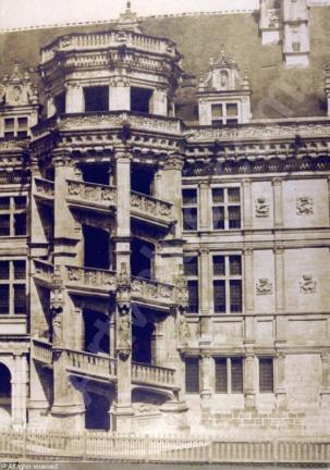 le-gray-gustave-1820-1882-fran-escalier-du-chateau-de-blois-a-2949488