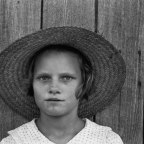 Marie Luise. La-hija-del-granjero.-Walker-Evans.-1936.